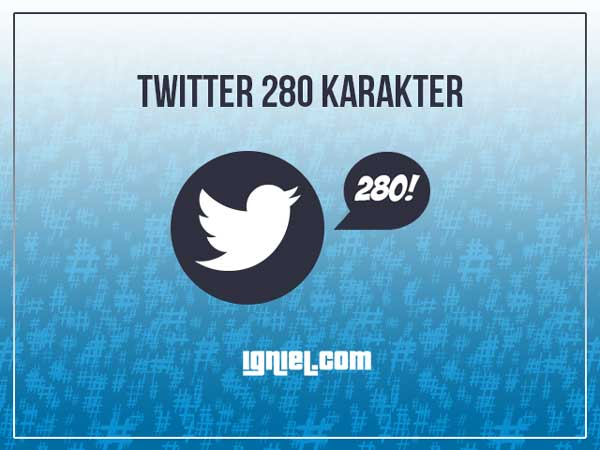 Cara Update Twitter 280 Karakter