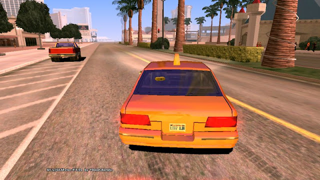 GTA San Andreas Ultra Graphics Low Pc Free Download