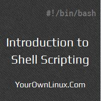 learn-linux-unix-shell-scripting