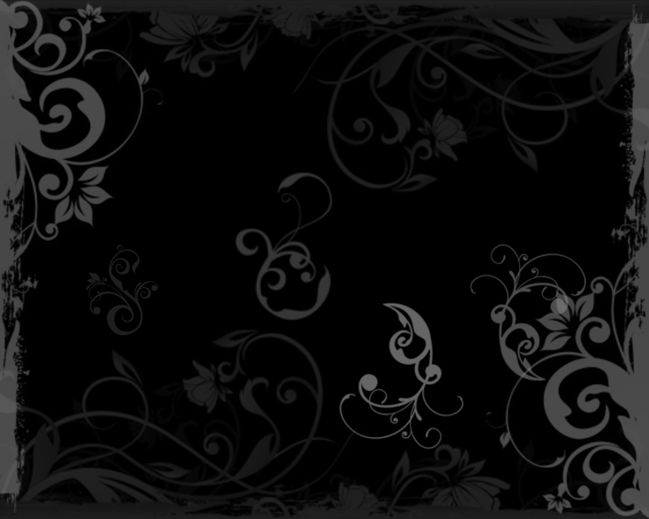 Black Wallpapers HD - Wallpapers