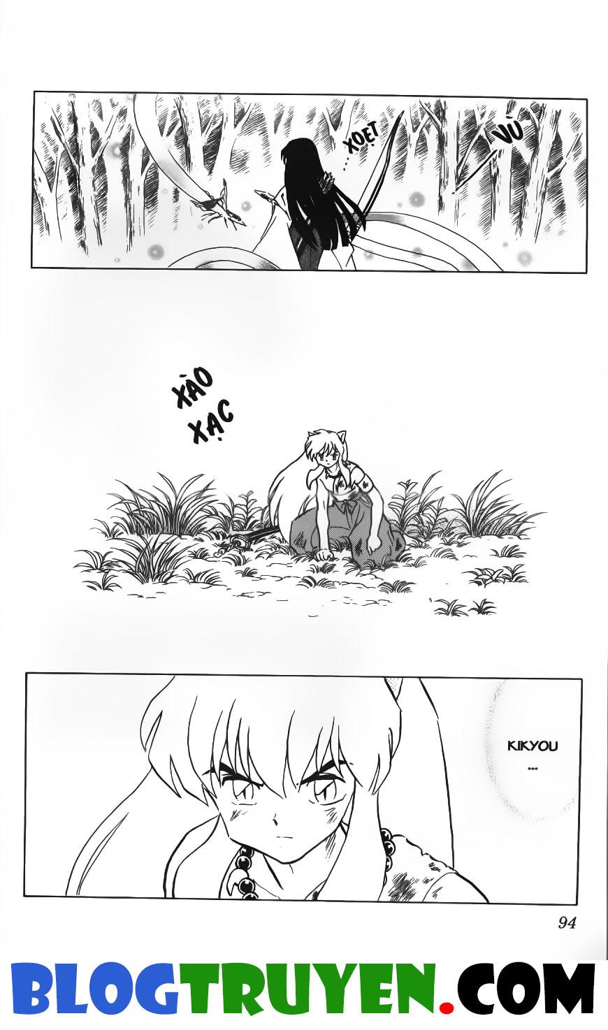 Inuyasha vol 16.5 trang 19