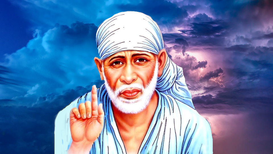 sai baba | Sai Satchritra - Chapter I - Guru-Power