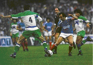 Photo From  Le Livre D or du Football 1988 a281a8688