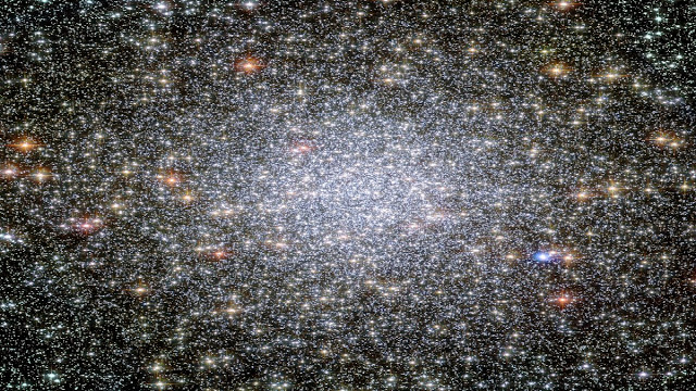 Old star clusters could have been the birthplace of supermassive stars