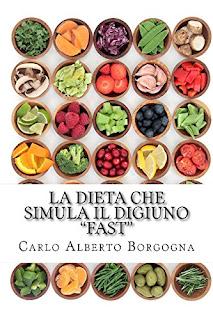 La Dieta Che Simula Il Digiuno - Fast PDF