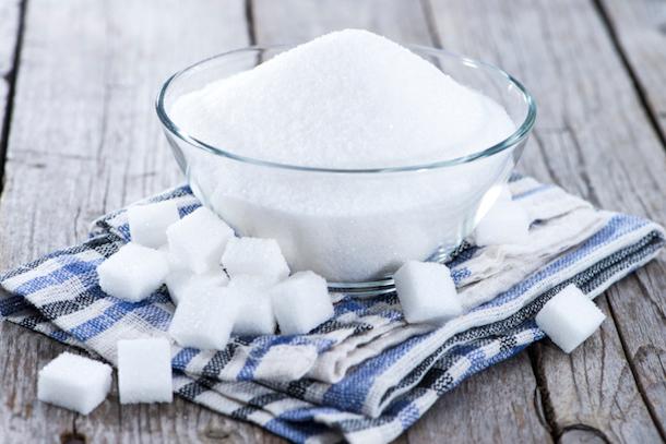 Keep Sugar Intake Minimum