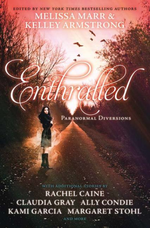 Enthralled: Paranormal Divisions Anthology