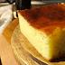 Receita fitness de bolo de aipim cremoso