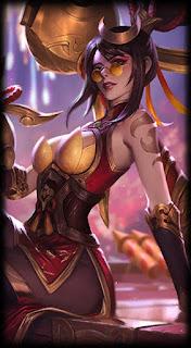 Les nouveaux skins Firecracker et Heartbreaker - Team-aAa com