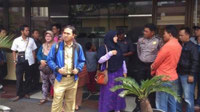 """Kronologi kasus """" investasi bodong """" Pandawa Group"""
