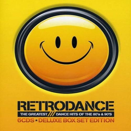 Túnel Do Tempo Music: Retrodance