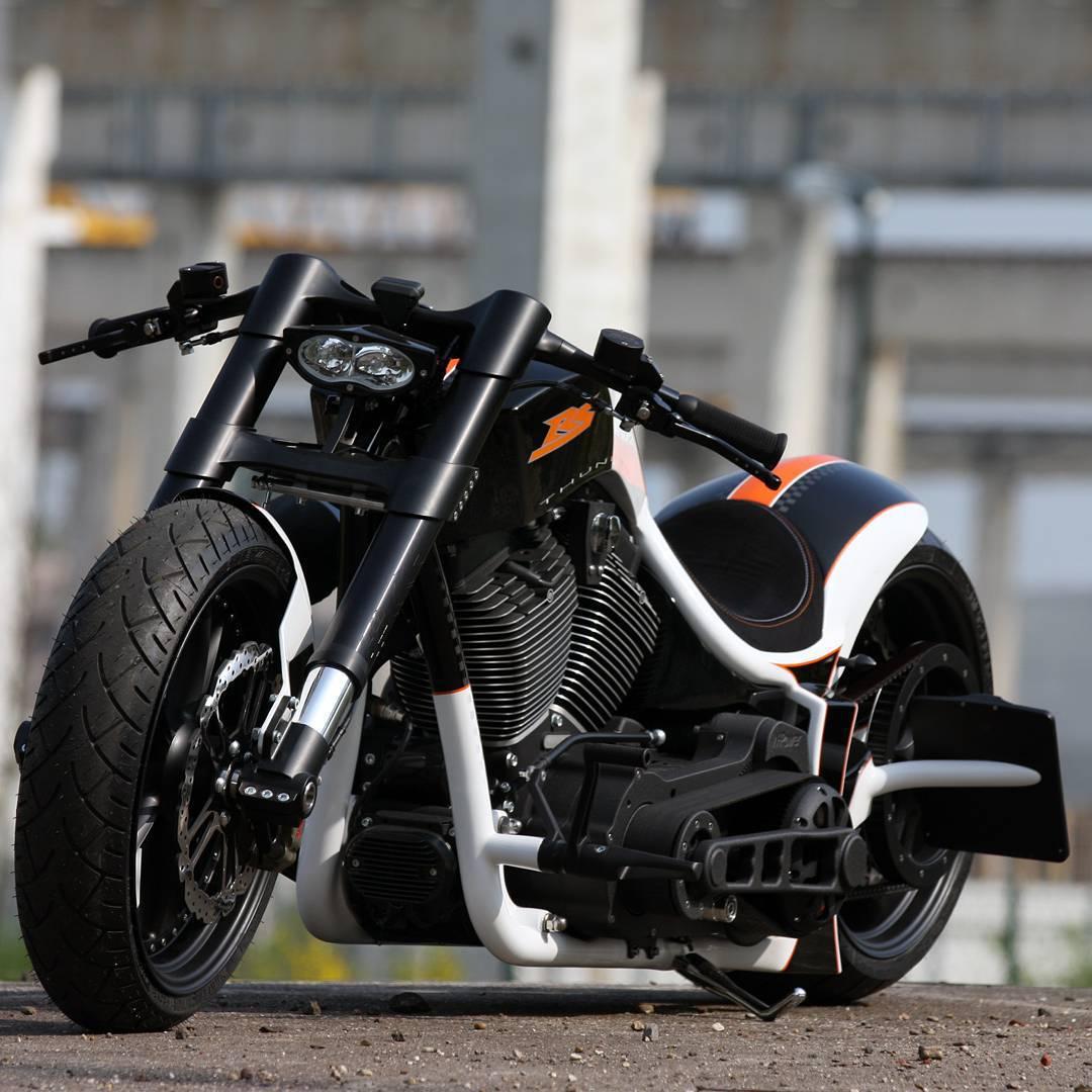 Thunderbike Custom Motorcycles 7