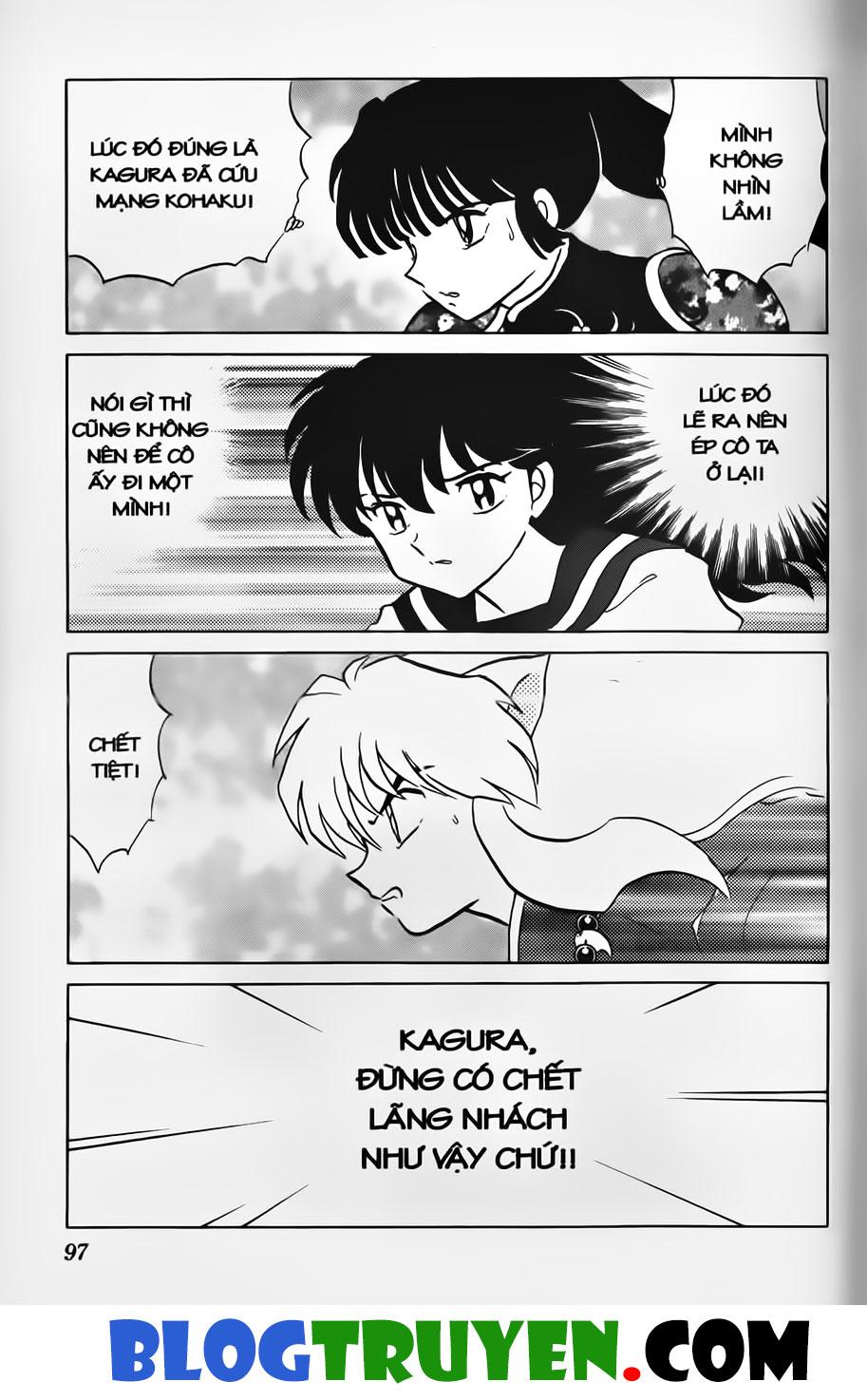 Inuyasha vol 38.6 trang 4