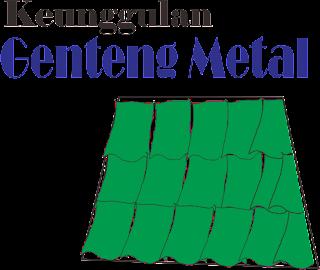 Ini dia Keunggulan Penggunaan Genteng Metal