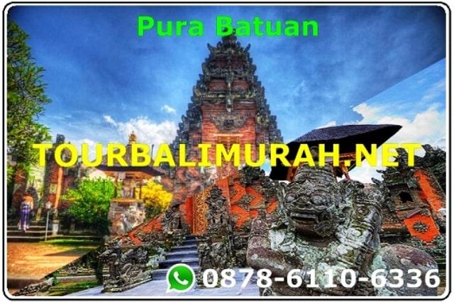 ONE DAY TOUR BALI MURAH UBUD ULUWATU , Pura Batuan