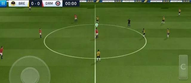 تنزيل لعبة Dream league Soccer 2020
