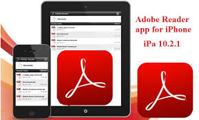 adobe reader app download free