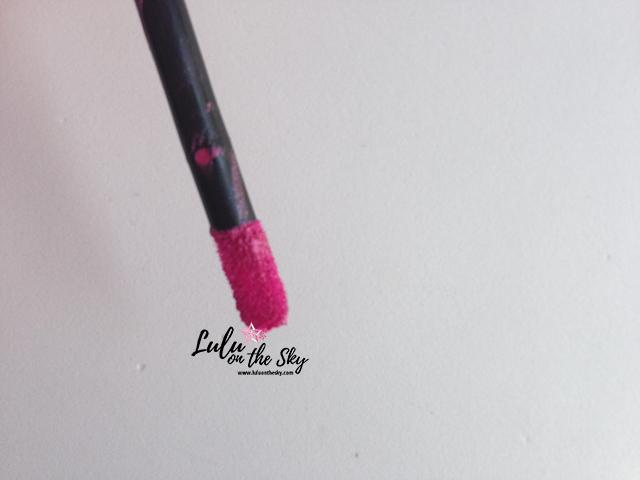 Batom Dailus Pro Líquido 12hs - 112 Sugar