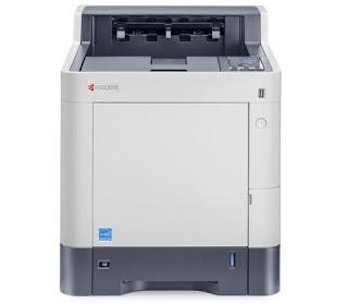 Kyocera ECOSYS P7040cdn Driver and Printer Review