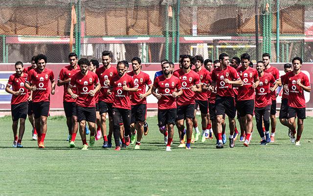 قائمة النادي الأهلي للبطولة العربية - مصباح نيوز