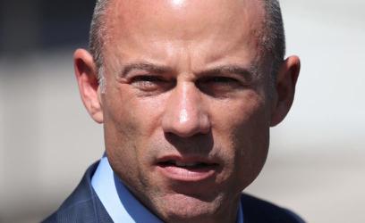 Michael Avenatti Threatens To Sue Daily Caller News Foundation Reporters Personally