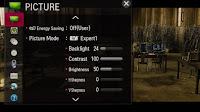 Impostazioni TV per vedere meglio lo schermo (colori, contrasto e luminosità)