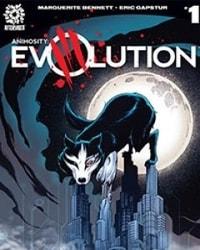 Animosity: Evolution