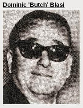 Giancana Whacked for Defying Outfit