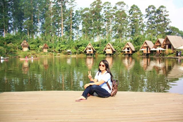 Wisata Kuliner Dusun Bambu Enak Dan Lezat Cerita Travel