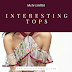 SheIn: Interesting tops