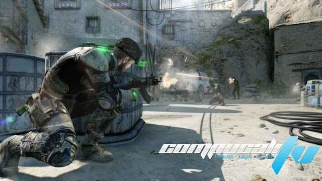 Tom Clancys Splinter Cell Blacklist PC