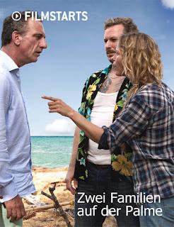 Zwei Familien auf der Palme (Contra viento y marea) (2015)