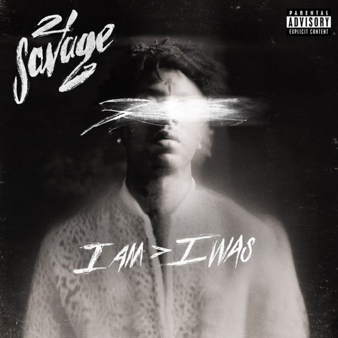 21 savage adds travis to out for the night