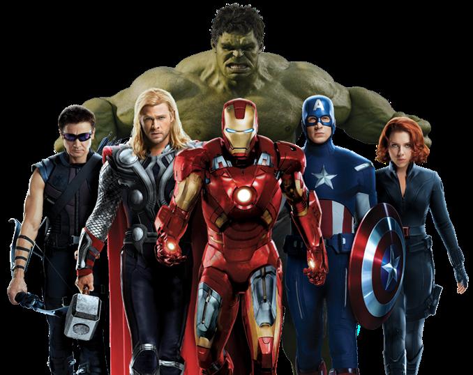 Backyardigans Background : Baú de imagens avenger png
