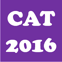 Common Admission Test (CAT 2016)