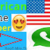 الحصول على رقم أمريكي لتفعيل WhatsApp