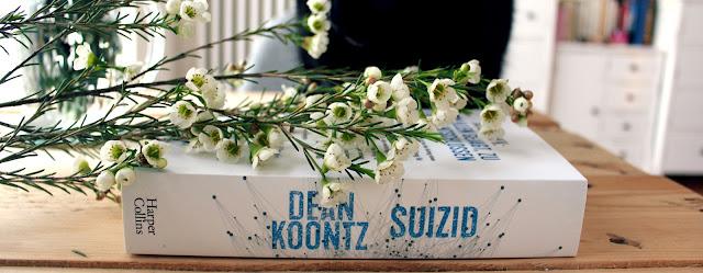 [Rezension] Suizid - Dean Koontz