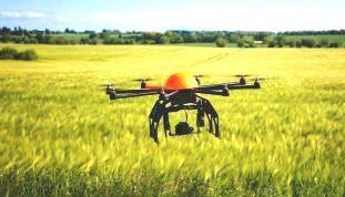 noleggio droni
