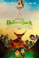 Hell and Back - Subtitle Indonesia