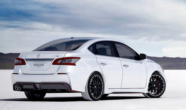 Nissan Sentra 2018 Specs, Redesign, Reviews, Change, Rumors, Price, Release Date