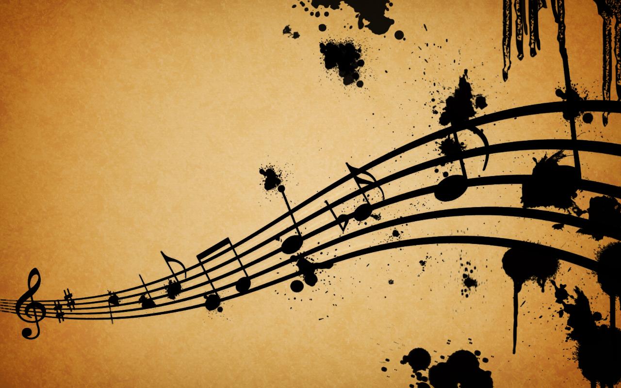 Patada De Caballo Fondos Animados: Patada De Caballo: Music Wallpaper