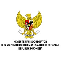Logo PT Kementerian Koordinator Bidang Perekonomian