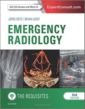 Emergency Radiology The Requisites 2nd Edition (2017) [PDF]