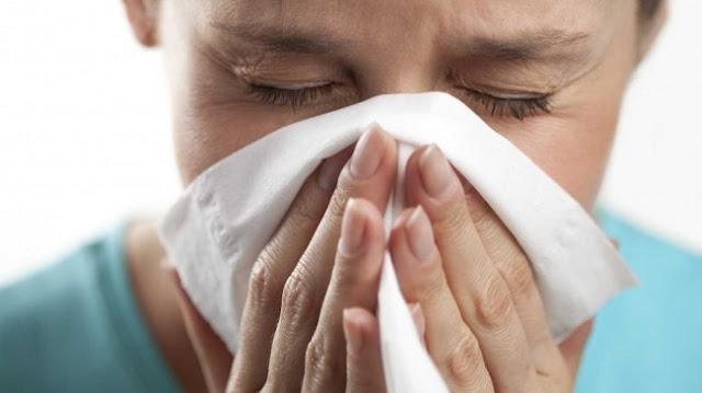 Cara Alami Mengobati Flu atau Pilek (Influensa)