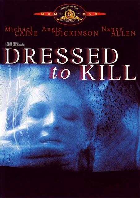 Αποτέλεσμα εικόνας για Προετοιμασία για Έγκλημα /Dressed.to.Kill.(1980)