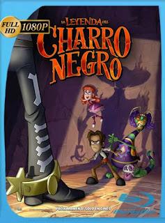 La leyenda del Charro Negro (2018)HD [1080p] Latino [GoogleDrive] chapelHD
