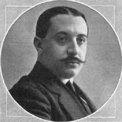 José Francés, Hijo Adoptivo de Avilés