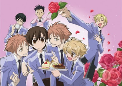 Rekomendasi Anime Harem Part 2