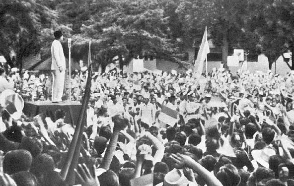Peristiwa dan Detik-detik Jelang Proklamasi Kemerdekaan