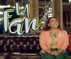 Telenovela La fan